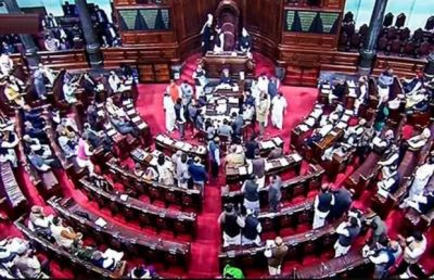 BJP to get the majority in Rajya Sabha