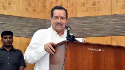 Indresh Kumar spoke over Three Divorces And Halala