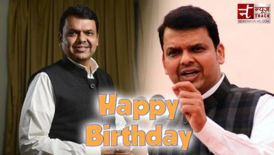 Birthday special: Maharashtra's second-youngest CM devendra Fadnavis celebrates 49th birthday today