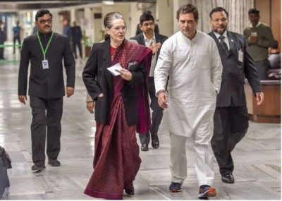 Congress attacks Pegasus issue, plans to corner Centre by holding press conferences across the country