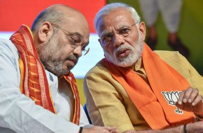 BJP's changed strategy on defectors