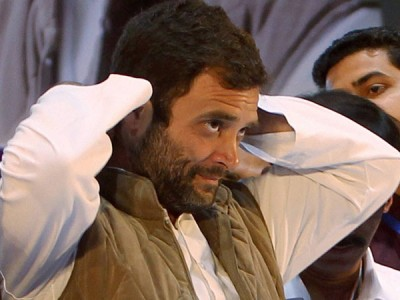 Rahul Gandhi about farmers who lost their lives in the Agitation- Family tears has all records...