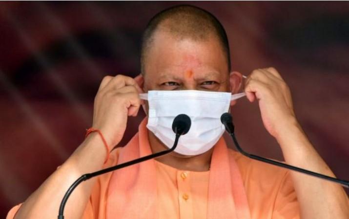 दिल्ली में भी चला योगी का बुलडोज़र, रोहिंग्या कैंप को ध्वस्त कर मुक्त कराई 150 करोड़ की जमीन