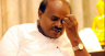 Karnataka LIVE: Governor to meet CM Kumaraswamy, may resign from post