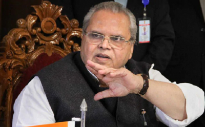 J&K: Governor Satyapal Malik expresses condolences over his statement, gave clarification