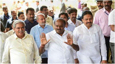 Congress may make its own chief minister in Karnataka