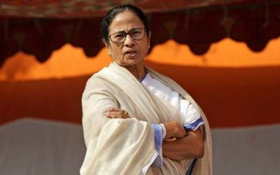 BJP backlash over Mamata's allegations