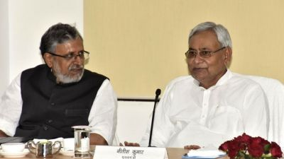 BJP-JD(U) alliance to be sustained, Sushil Modi halts speculation
