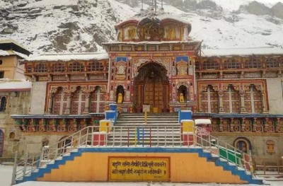 Muslim people offer prayers at Badrinath Dham on Bakra-Eid? Now Chamoli police give blunt reply