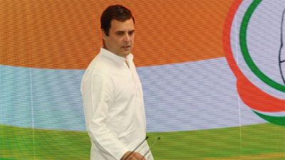 Gehlot comes in support of  Rahul Gandhi's says,  'he was and will be party's captain'
