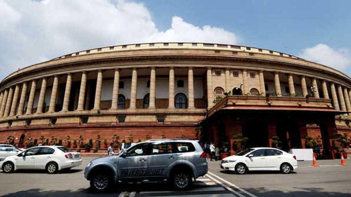 RTI संशोधन बिल पर केंद्र सरकार को बड़ी राहत, कई विपक्षी दलों ने किया समर्थन