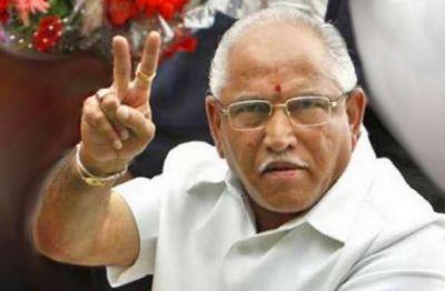 कर्नाटक में सरकार गठन के लिए जल्दबाजी में नहीं है भाजपा