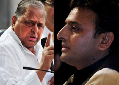 UAPA Bill: SP's Mulayam Singh votes against his own party