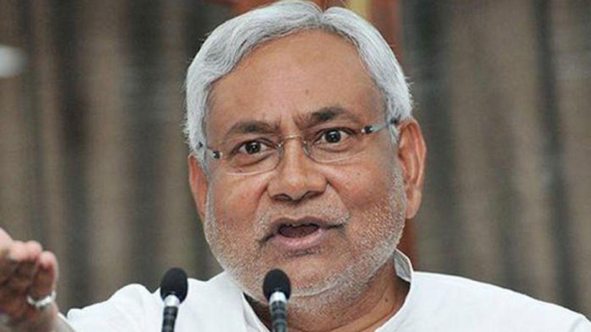 बिहार विधानसभा में बोले नितीश कुमार, कहा- सभी बाढ़ पीड़ितों को दी जाएगी मदद