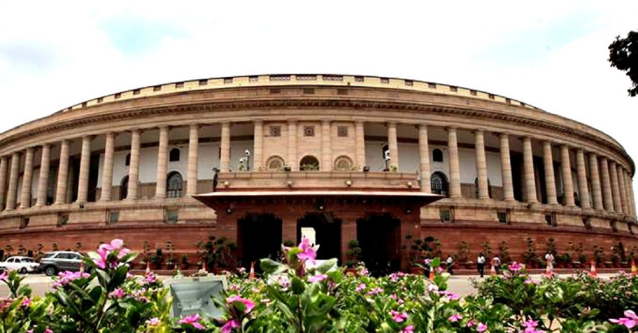 Current session of Parliament extended till 7th August
