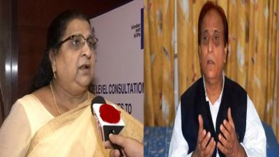 Azam Khan's Troubles Rise, Bihar State Women's Commission issues notice