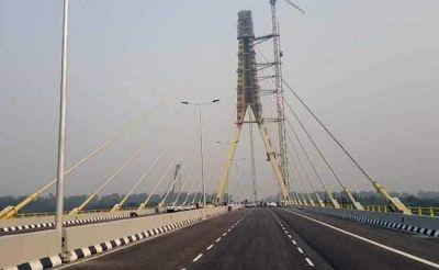 राजधानी दिल्ली का सिग्नेचर ब्रिज होगा विशालकाय, खूबियां जानकर उड़ जाएंगे होश