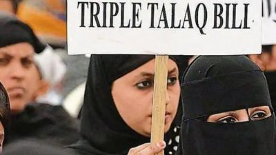 Triple Talaq may pass in Rajya Sabha