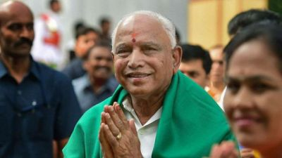 Yeddyurappa to table confidence motion in Assembly on July 29