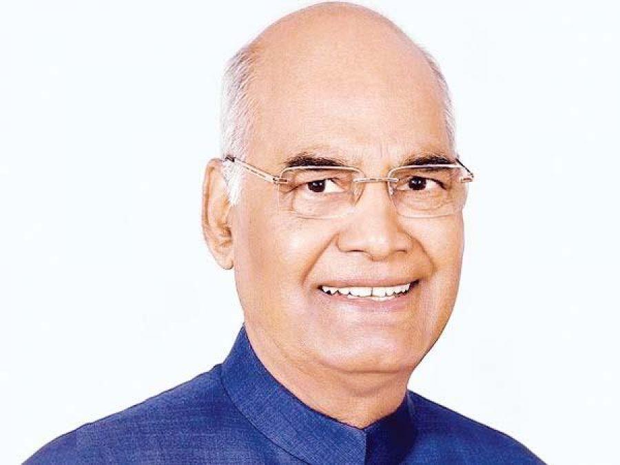 राष्ट्रपति 'रामनाथ कोविंद' विदेश दौरे पर हुए रवाना, कई महत्वपूर्ण समझौतों पर करेंगे हस्ताक्षर