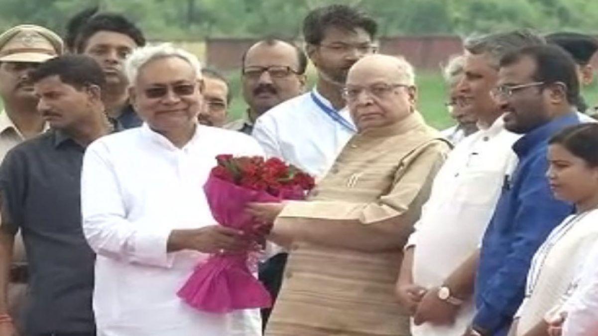 Bihar to bid farewell to Lalji Tandon, Fagu Chauhan to take over as Governor