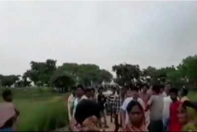 BJP leader's body found floating in canal as political violence continues in West Bengal