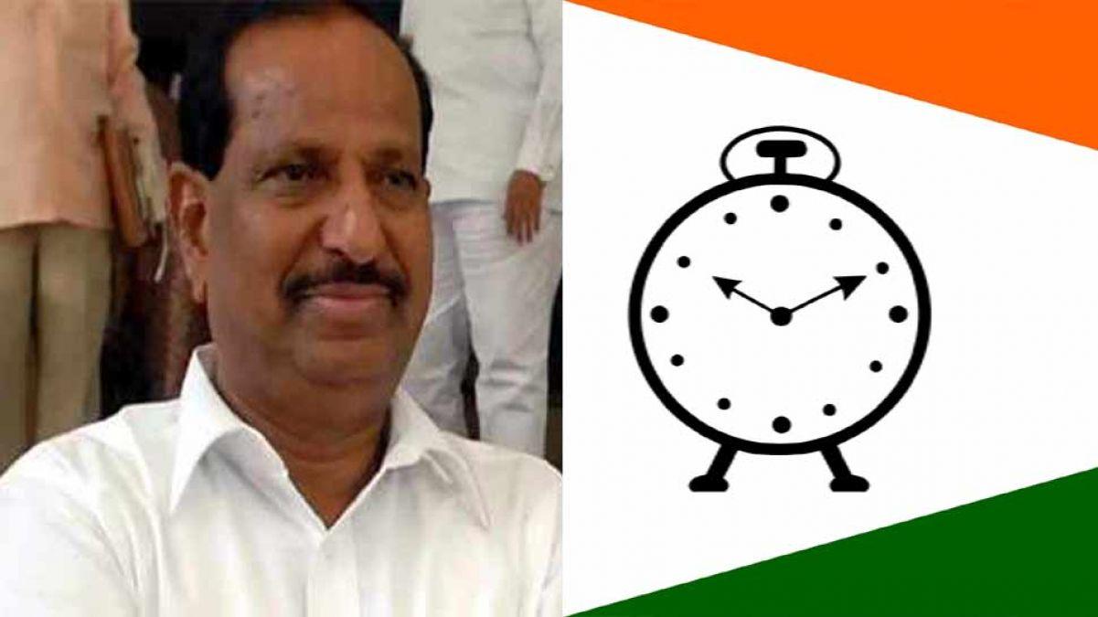 नवी मुंबई से साफ़ होगा NCP का सूपड़ा ! ये दिग्गज नेता थामेगा भाजपा का दामन