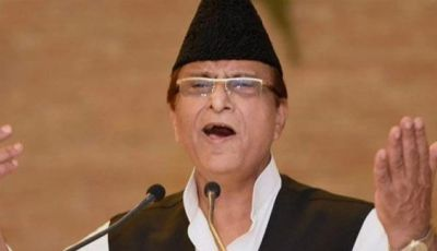 Action on Azam Khan over his objectionable remark likely to held today
