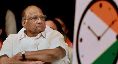 Congress-NCP alliance held in Maharashtra for 240 seats
