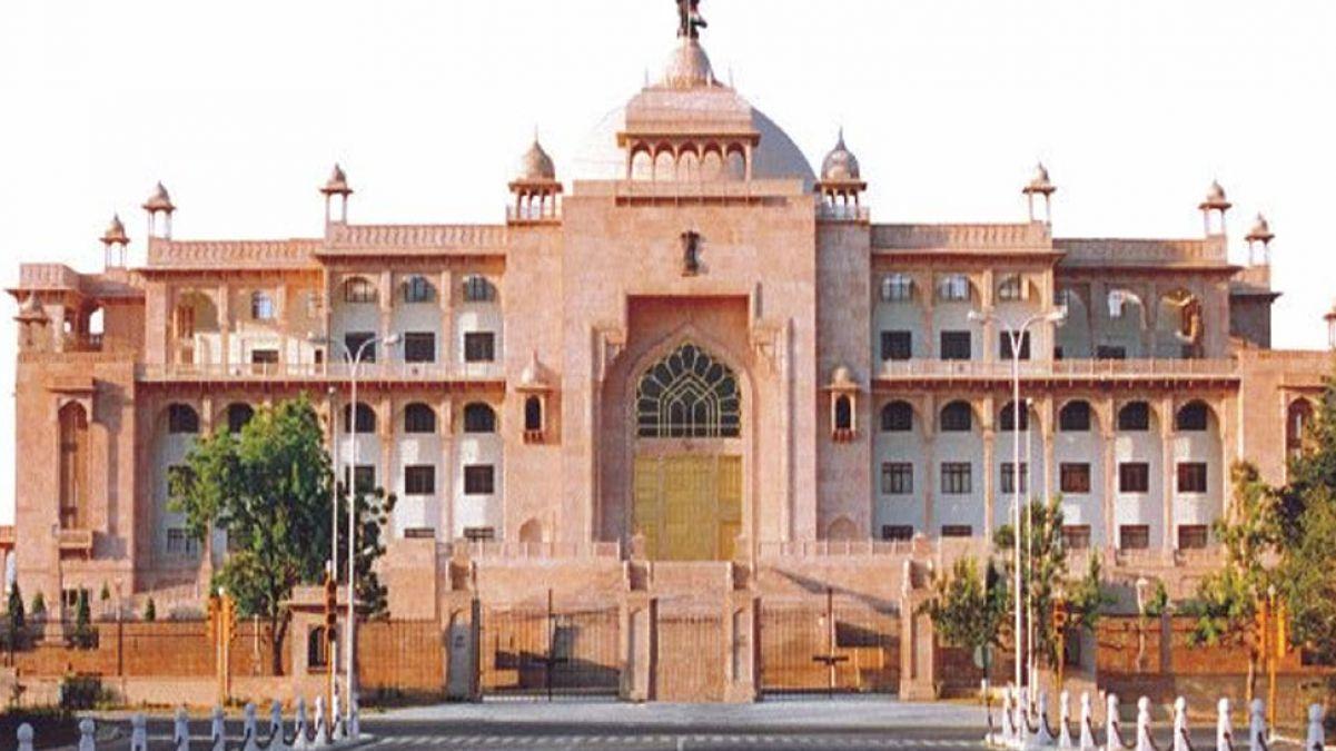 मॉब लिंचिंग के लिए कानून बनाएगी राजस्थान सरकार, विधानसभा में पेश किया विधेयक
