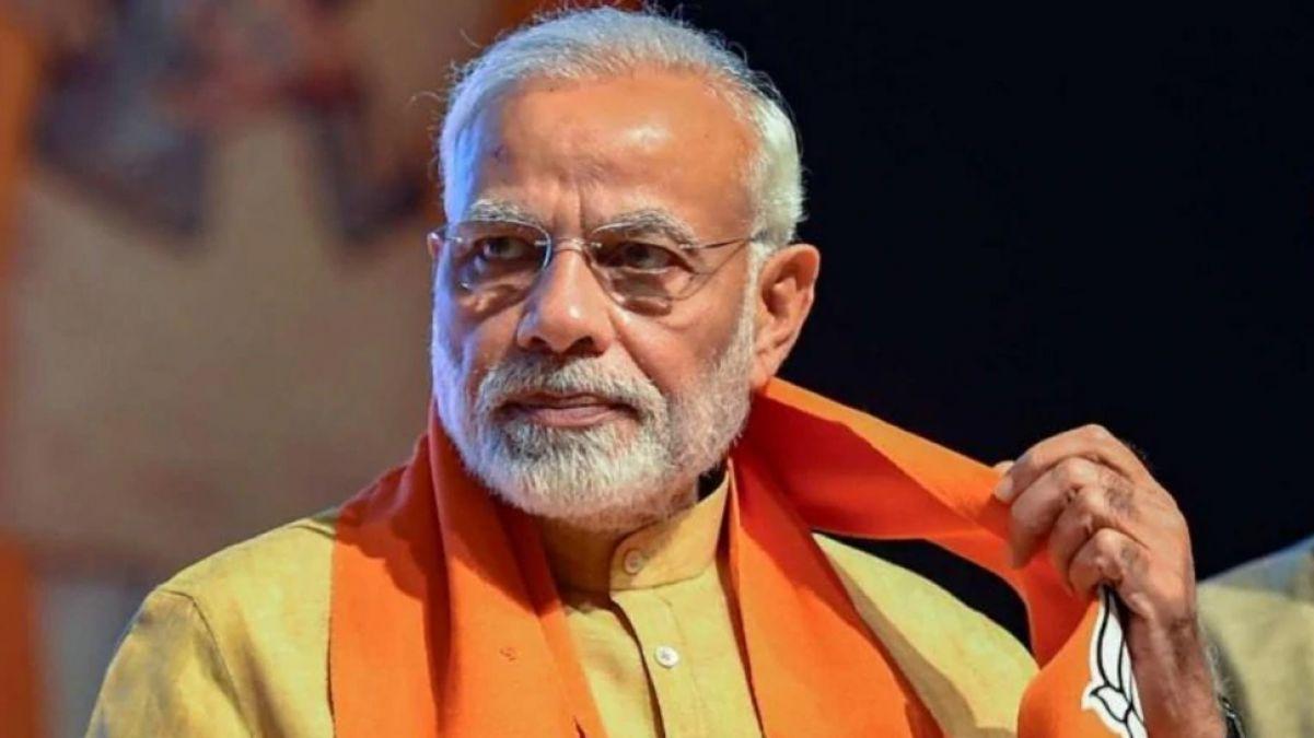 पीएम मोदी के ट्वीट से भड़की राजद, कहा - 39 सीटों के बाद भी बिहार को भुला दिया