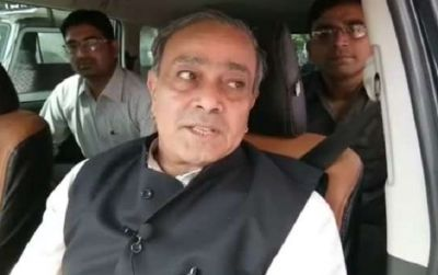Dr. Sanjay Singh resigns from Congress and Rajya Sabha will join BJP
