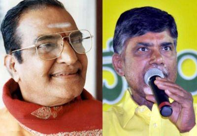 NTR is Bahubali, Chandrababu is Kattappa: BJP leader Sunil Deodhar