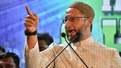 Triple talaq bill not historic, it's against Muslim women: Asaduddin Owaisi on triple talaq bill