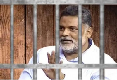 Court rejects bail plea of Pappu Yadav in kidnapping case