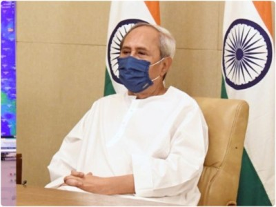 Odisha CM writes to all Chief Ministers, said, 'Vaccine procurement should be done through Centre'
