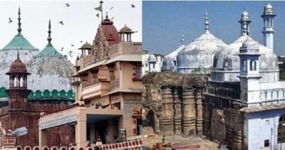 Kashi-Mathura masjid to be demolished before UP polls: Markendey Katju