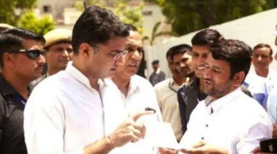 राजस्थान कांग्रेस में विरोध के स्वर, यह विधायक बोला-पायलट संभालें CM की कमान