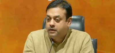 'Great sin by spreading confusion over vaccine', says Sambit Patra