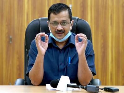 'If door-to-door ration system was implemented..': CM Kejriwal