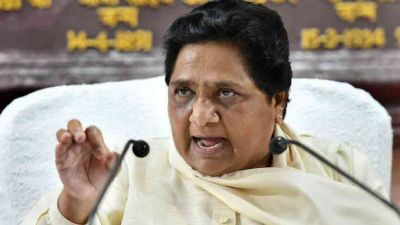 Mayawati taunt on poor-unemployed to vote for Modi