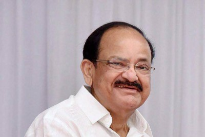 Vice President M. Venkaiah Naidu gives big statement about workers' data
