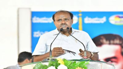 Kumaraswamy's clarify on his son's viral video, given this major statement