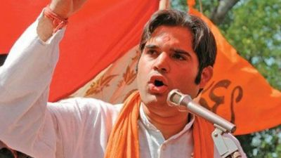 No one can kill me, I can't even injured: Varun Gandhi