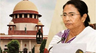 SC slams Mamata govt not giving information about children orphaned from Corona