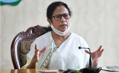 Meat of animals killed in 'Yaas Storm' being sold in Bengal! CM Mamata cautioned