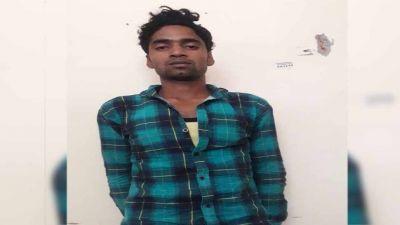 अलीगढ़ हत्याकांड में मुख्य आरोपी के भाई और बीवी गिरफ्तार, SIT के हाथ लगा अहम सुराग