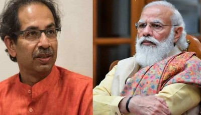 Uddhav speaks on meeting with PM Modi: 'I have met PM and not Nawaz Sharif..'