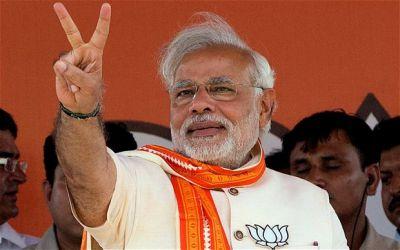 केरल में पीएम मोदी ने किया जनसभा को संबोधित, बोले- देश ने नकारात्मकता को नकार दिया