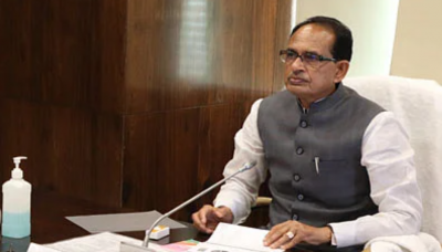 Will have to learn from reasons and circumstances of the second wave: CM Shri Chouhan